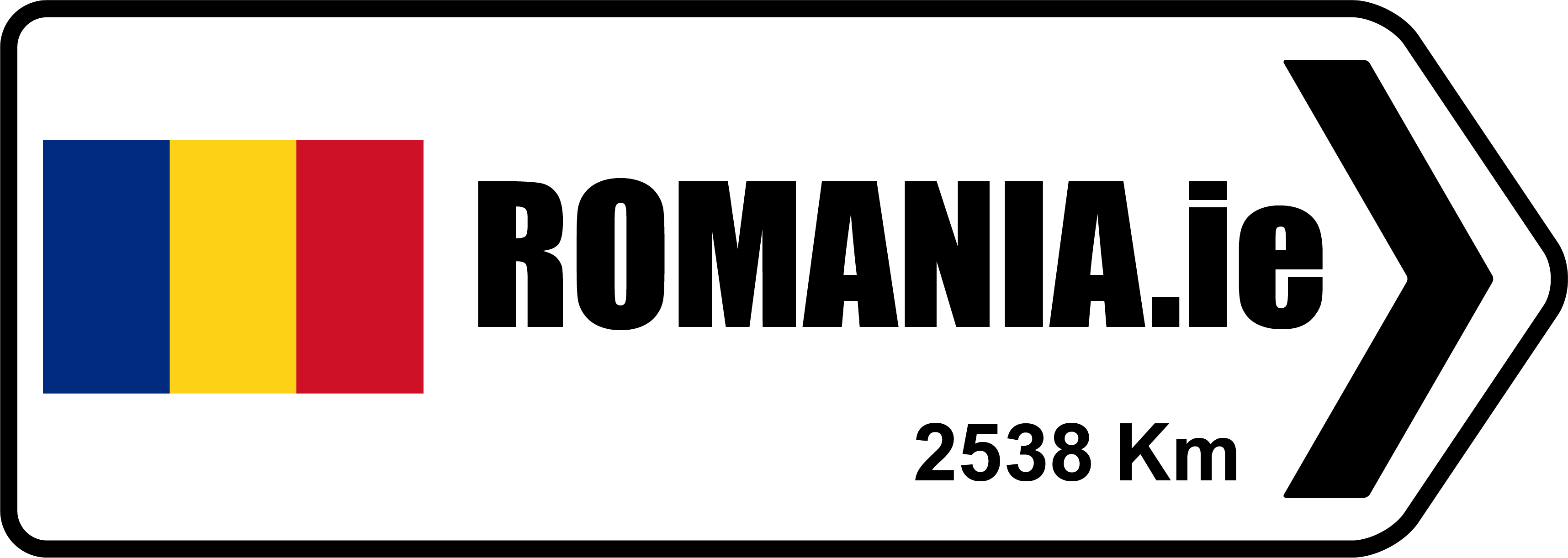 Visit Romania from Ireland