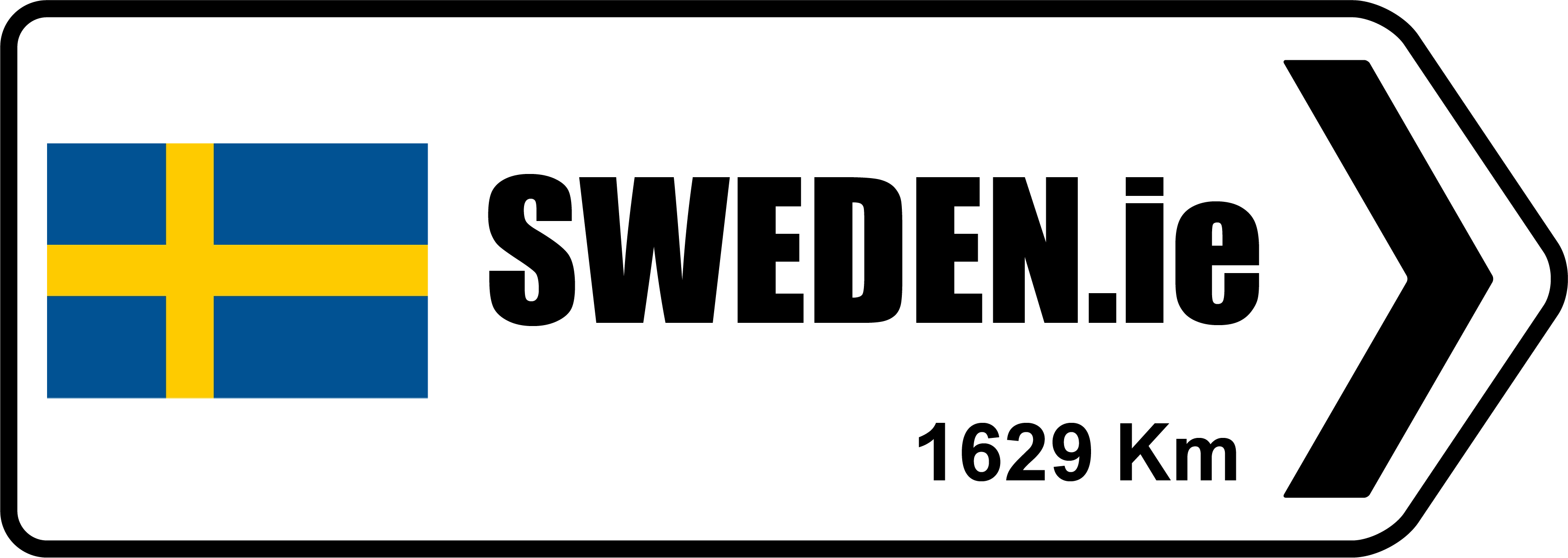 Visit Sweden from Ireland